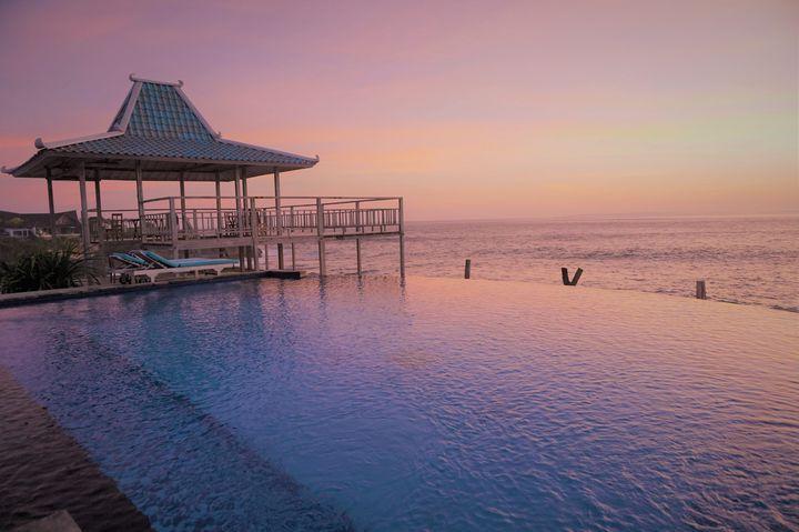 """バリ島から30分の天国を発見。秘境リゾート""""レンボンガン島""""で癒されてきた"""