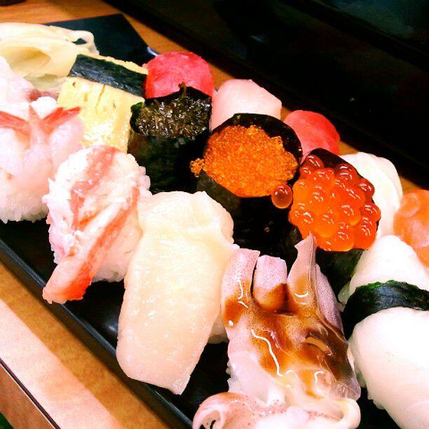 なまらおいしい海の幸はコスパが良いのに贅沢!函館のお寿司特集7選