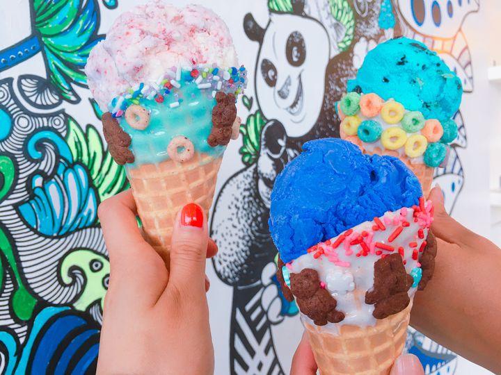 LAに行ったら食べたい魅惑のアイスクリームセレクション!