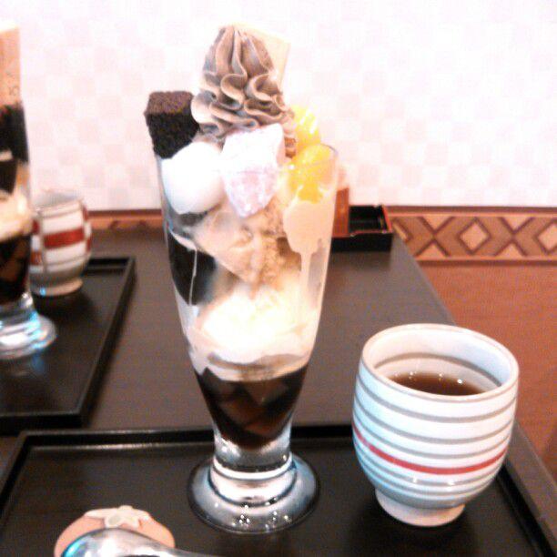 """東京の下町でほうじ茶づくしの旅。""""浅草・人形町お出かけプラン""""はこれだ"""
