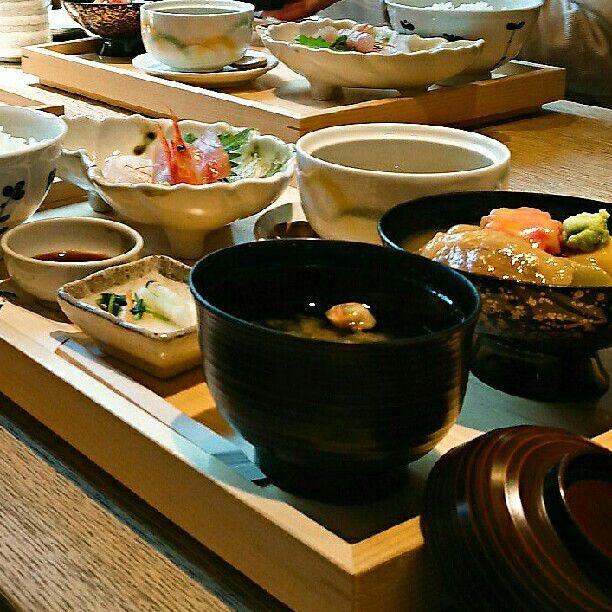 石川県金沢の絶品ランチ!金沢へ訪れたグルメなあなたへ捧ぐ18選