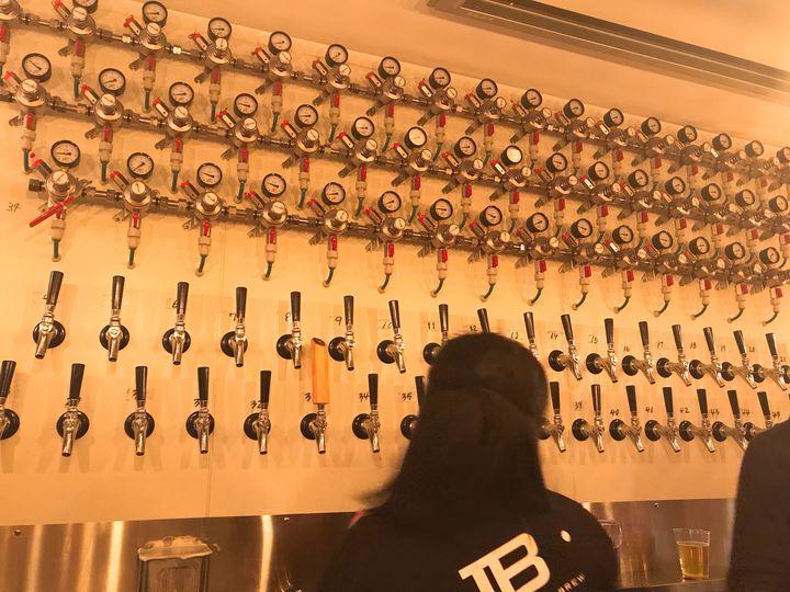 """この夏はクラフトビールで乾杯!東京都内の""""夏×ビール""""が楽しめる10店"""