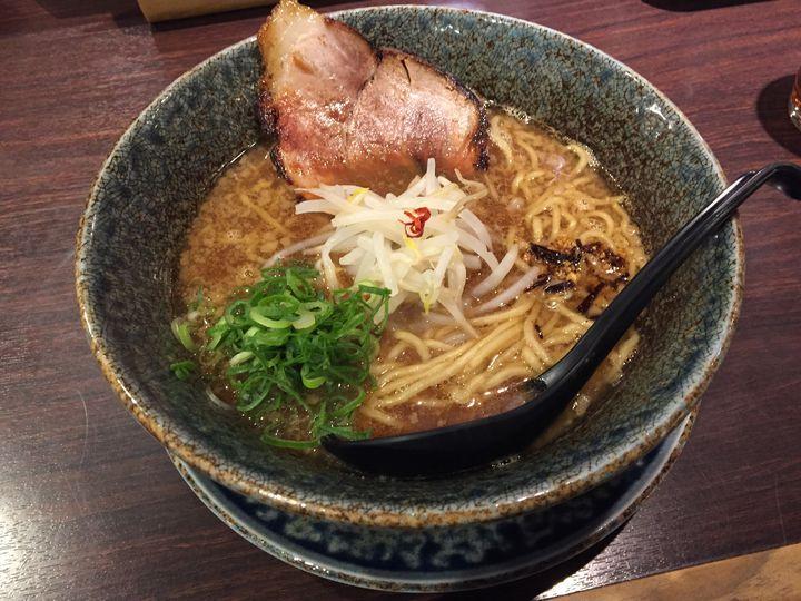 【完全保存版】初めての札幌で絶対に食べたいラーメン店7選