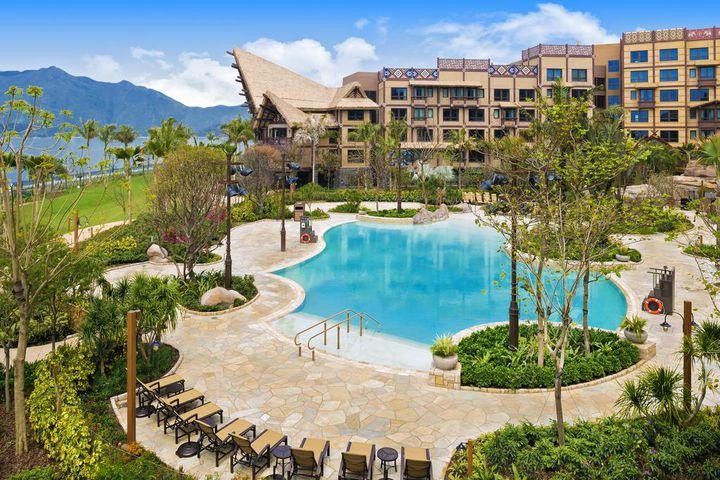 家族サービスは海外で!夏休みに家族で行きたい海外旅行先&おすすめホテル7選
