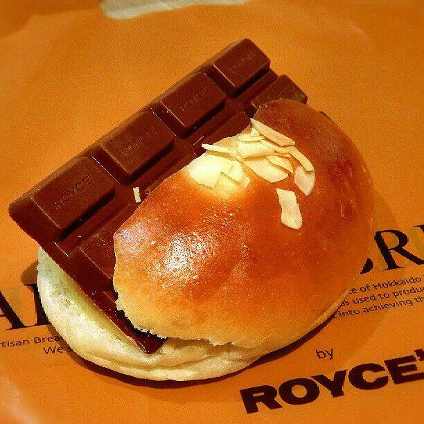 ベーカリー界の鬼才現る!ロイズ・ベーカリーのチョコパンが斬新すぎ
