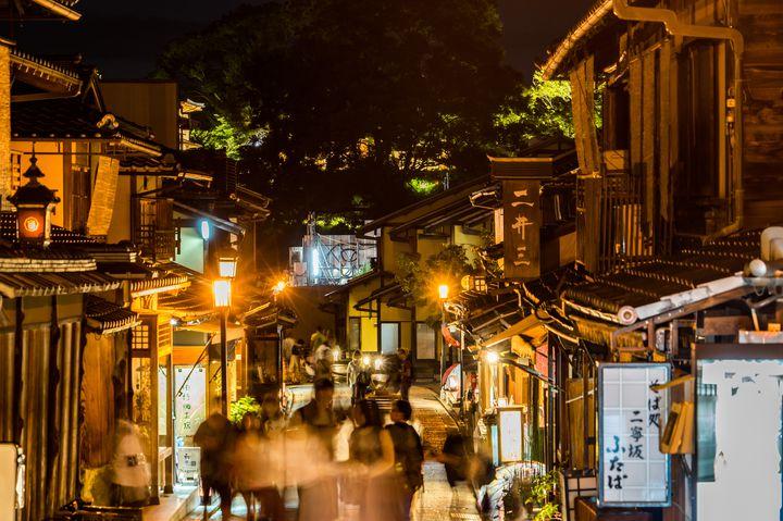 """おばんです、おいでやす。""""夜の京都""""を遊びつくす7つの方法をご紹介"""
