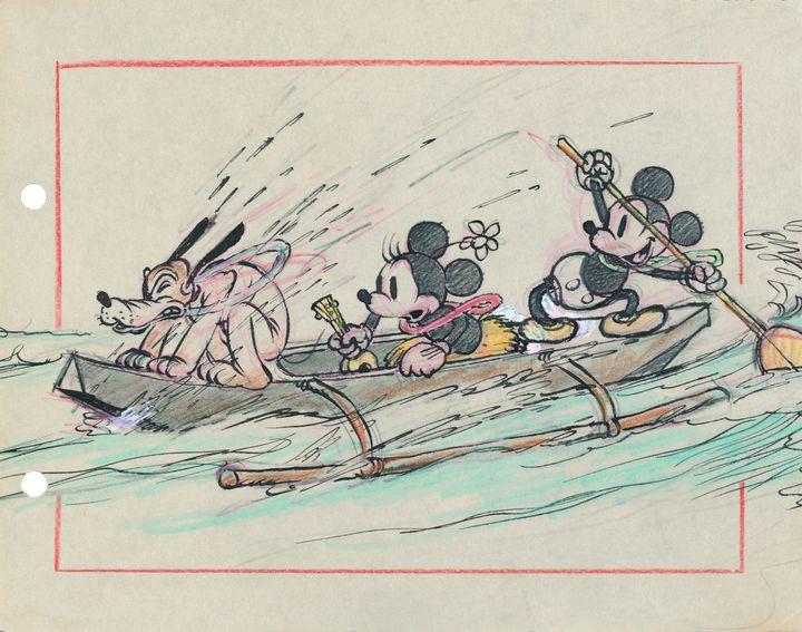 【開催中】ついに最終会場!「ディズニー・アート展」、仙台で開催!