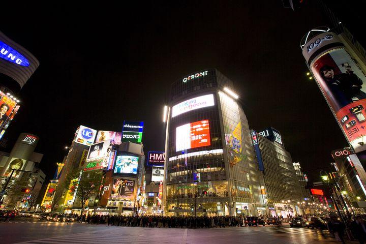 """渋谷駅チカの""""未来型カプセルホテル""""。「ザ・ミレニアルズ渋谷」って?"""