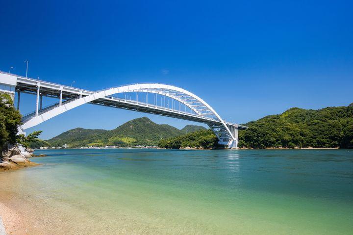 しまなみ海道周辺の観光スポット10選!車や自転車でめぐる絶景旅