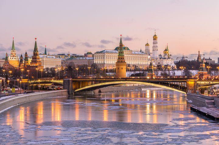 2018年のサッカーの祭典はここだ!今が熱いロシアの観光スポット10選