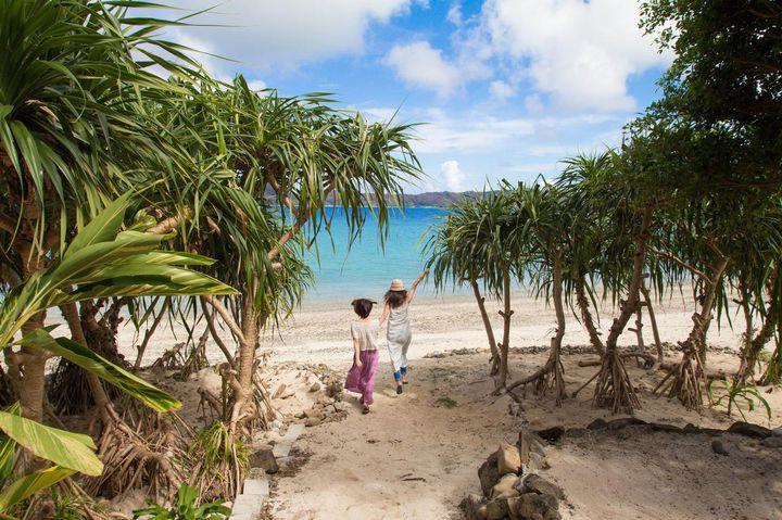 """""""奄美で一番海に近い""""ホテル。鹿児島「アダンオンザビーチ」にこの夏行きたい"""