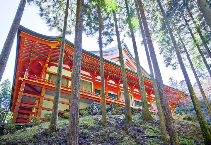 比叡山のおすすめ観光地10選!見どころから服装アドバイスまで。