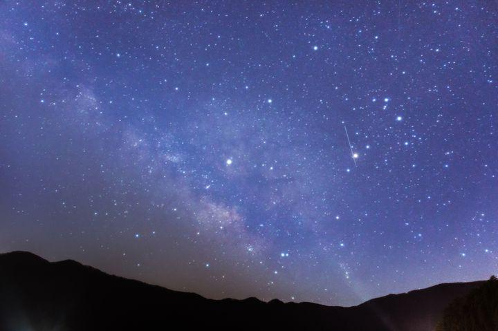 今夜あなたと星降る幻想的な世界へ。満点の星が見える日本全国の天体観測スポット9選