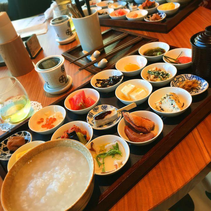 良い一日は朝ごはんから。東京都内でおすすめの和食の絶品朝ごはん7選