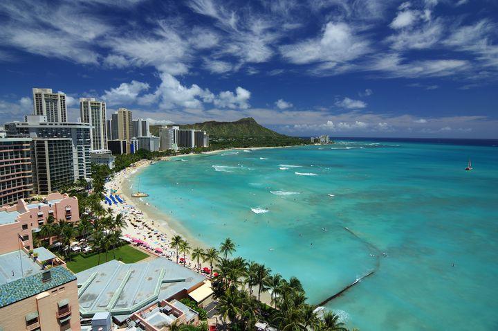 この夏はハワイで贅沢トリップ!オアフ島でしたい9つのこと&おすすめスポット