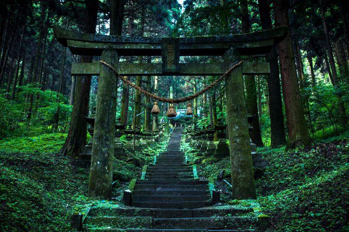 いつかじゃなくて、今行こう。教科書にも載らない日本の美しい村7選【九州・沖縄】