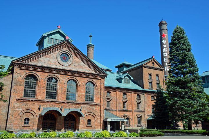 国産ビールの歴史に触れる!サッポロビール博物館でしたい5つのこと