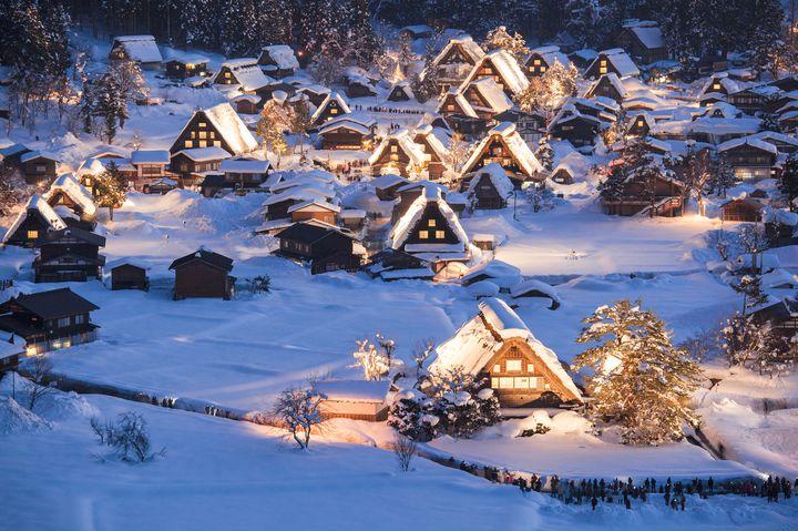 """そんなに焦らずいこうよ。日本国内にある""""ノスタルジック""""な絶景スポット10選"""