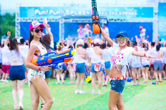 行かなきゃ夏は始まらない!7月に開催される東京都内のイベント10選【2018】
