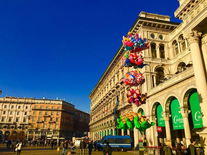 ここだけは外せない!魅力たっぷりイタリアのおすすめ観光スポット7選