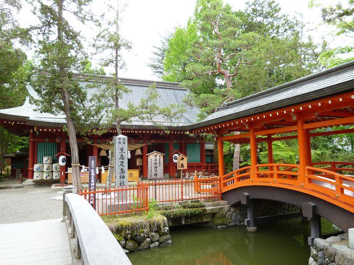 信濃の国、長野県には縁結びの神様がおわします。おすすめの神社7選