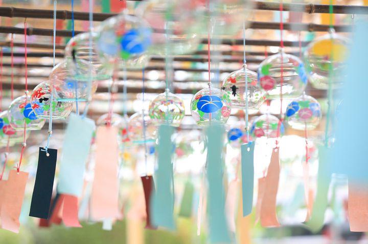 【終了】夏の京都旅はここで決まり!正寿院の「風鈴まつり」で涼を感じたい