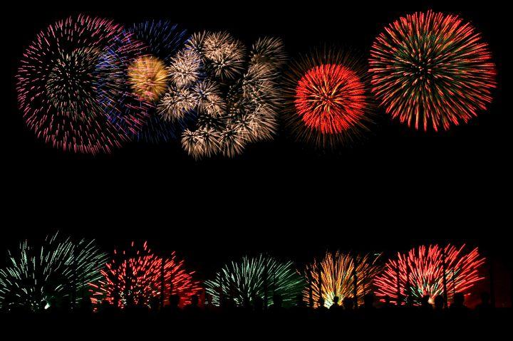 【終了】【2018年夏】今年はどこへ行こう?神奈川県で開催される花火大会まとめ