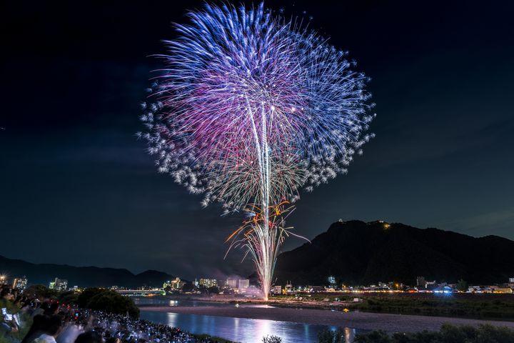 【終了】4000発が夜空に光る!北海道で「2018道新・UHB花火大会」開催