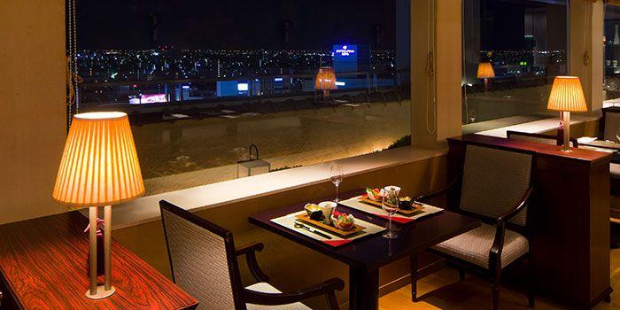 あなたの大切な日の特別な夜に。名古屋の贅沢レストラン10選