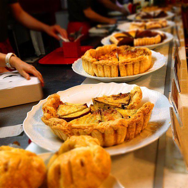 一口食べて、これ好き!自由が丘の「Bons Moments」のパイを味わいたい