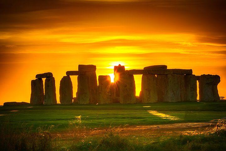 """世界遺産マニアの筆者厳選。一生に一度は行きたい""""イギリス""""の世界遺産10選"""