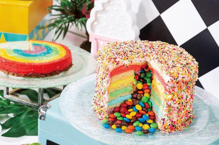 【終了】史上最多40種のデザート&メニューが楽しめる「サマーデザートブッフェ」に行きたい