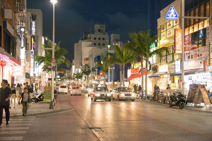夜の沖縄で音楽を感じよう。那覇市のおすすめミュージックバー7選