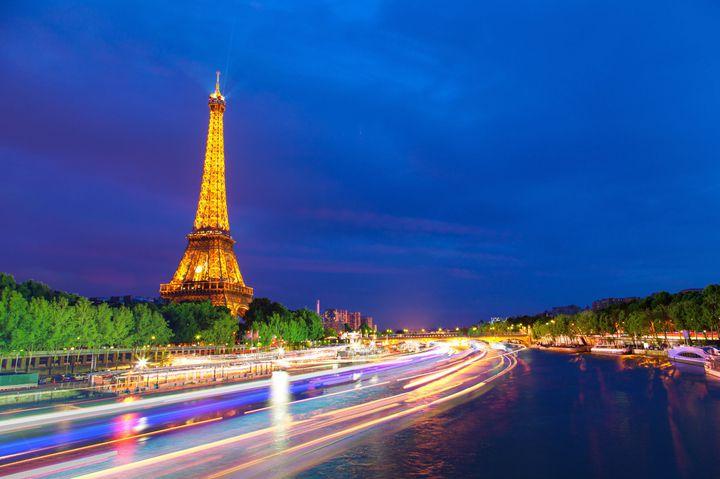 花の都『パリ』をおしゃれに満喫!パリで絶対に外せない定番観光スポット15選