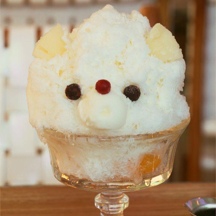 ご当地スイーツで夏を乗り切る!鹿児島市内の白熊・かき氷が食べられるお店7選