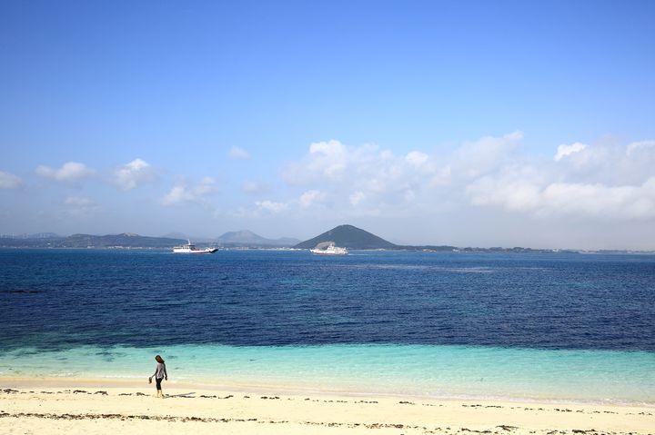 韓国のハワイ!夏旅にぴったりチェジュ島おすすめ観光スポット7選