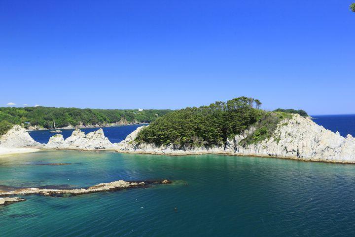 """これが世界に誇る日本の絶景。この夏行きたい""""東北の絶景""""12選"""