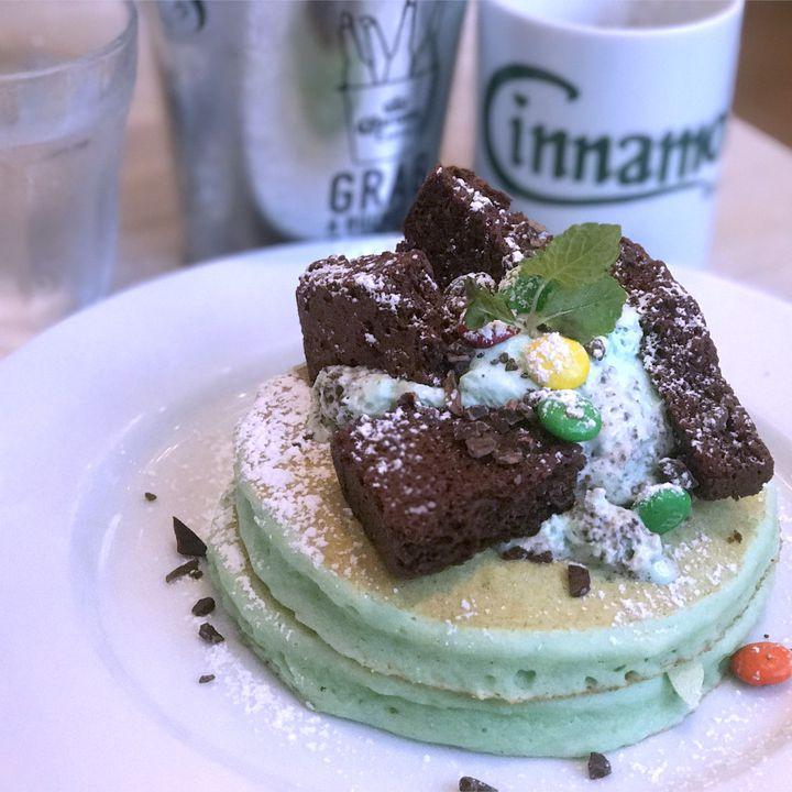 """""""チョコミン党""""は見逃せない。神奈川で食べたい「チョコミントグルメ」7選"""