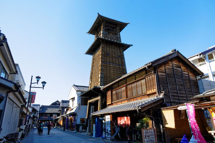 週末はどこに行こうか迷ったら!関東近郊の日帰りで行けるレジャースポット7選