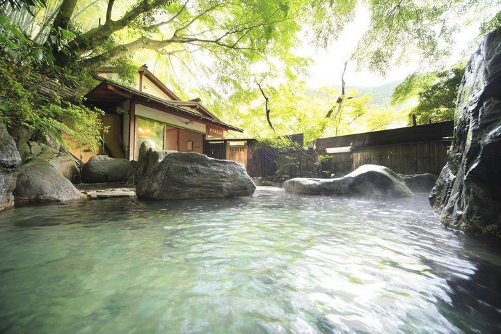 ちょっぴり贅沢な「湯河原」の旅館7選!週末にご褒美旅をしよう。
