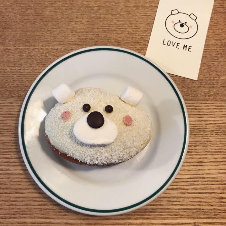 仙台で可愛いドーナツ発見!「OVAL COFFEE STAND」が気になる