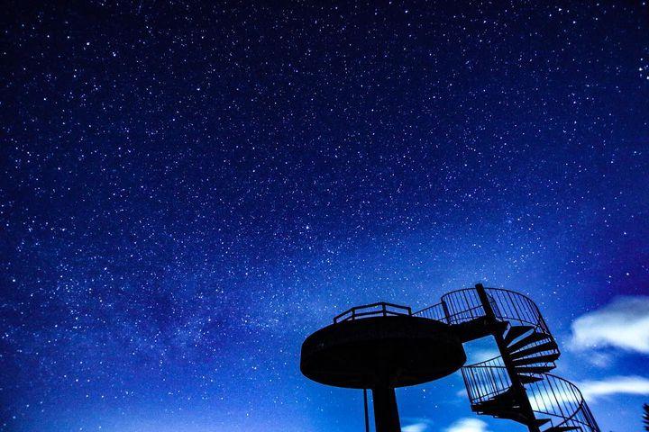 こんな綺麗な空、初めて。七夕を彩る「関東の絶景星空スポット」まとめ