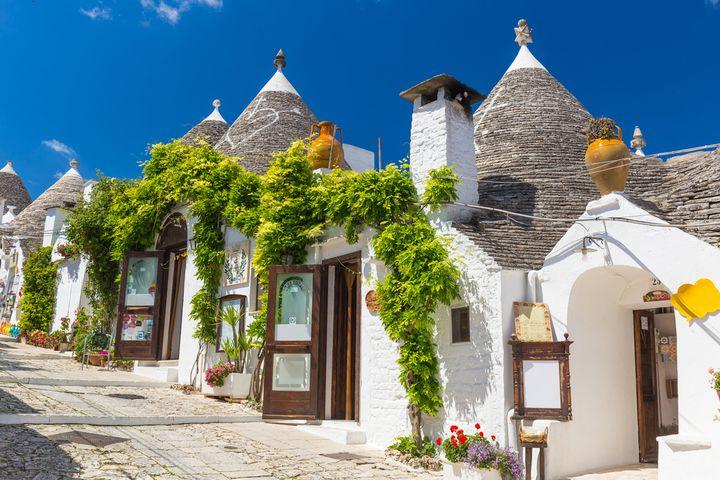 イタリア周遊ならこれだ!フォトジェな5都市を巡る9日間ツアーとは