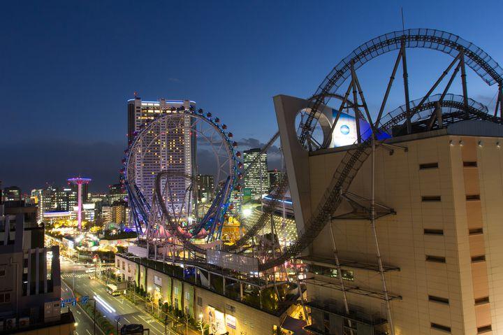 大好きな恋人と楽しさ共有!東京ドーム周辺がデートにおすすめな8つの理由