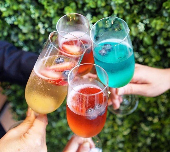 【終了】街飲みしよう!大阪で「関西スパークリングフェス2018」開催