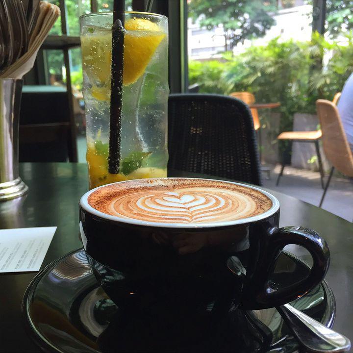 おしゃれな時間を過ごしたい!シンガポールのおすすめカフェ7選はこれだ