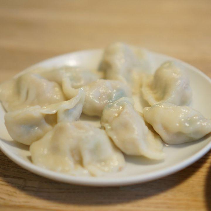 """水餃子の魅力まだ気づいてないの?東京近郊で食べれるモチモチ""""水餃子""""のお店8選"""
