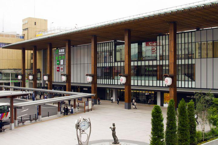 長野駅から7つの観光地めぐり!徒歩でぶらり善光寺、小布施でのんびり。