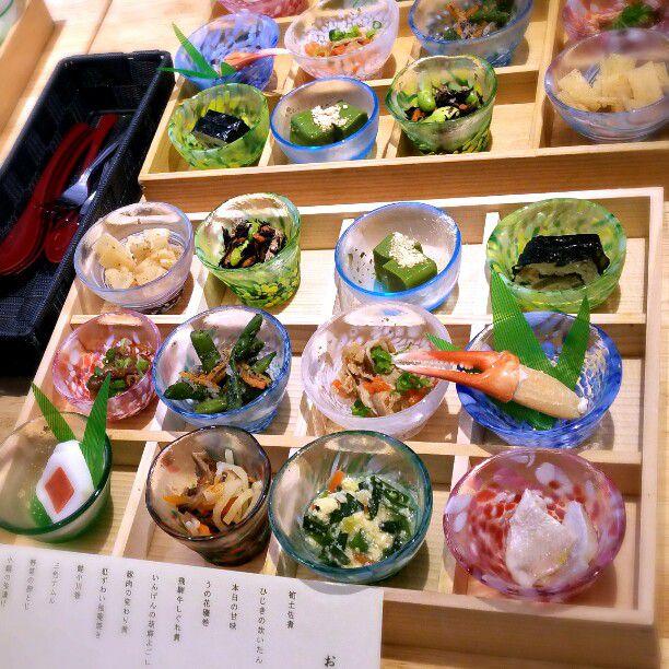 京都四条のおすすめランチ7選!京都らしいおしゃれな和食ランチを。