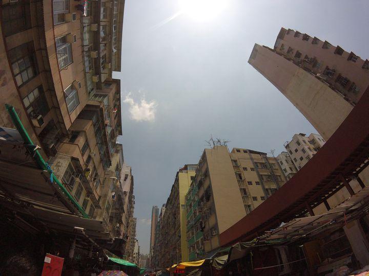 【香港】この夏はちょっぴり贅沢なご褒美旅行をしてみませんか?3泊4日の旅プラン#アガる香港